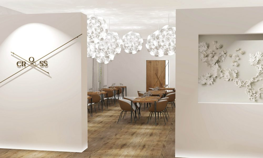 Horeca Project Restaurant Cross