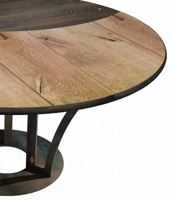 Round table BO'LEAN