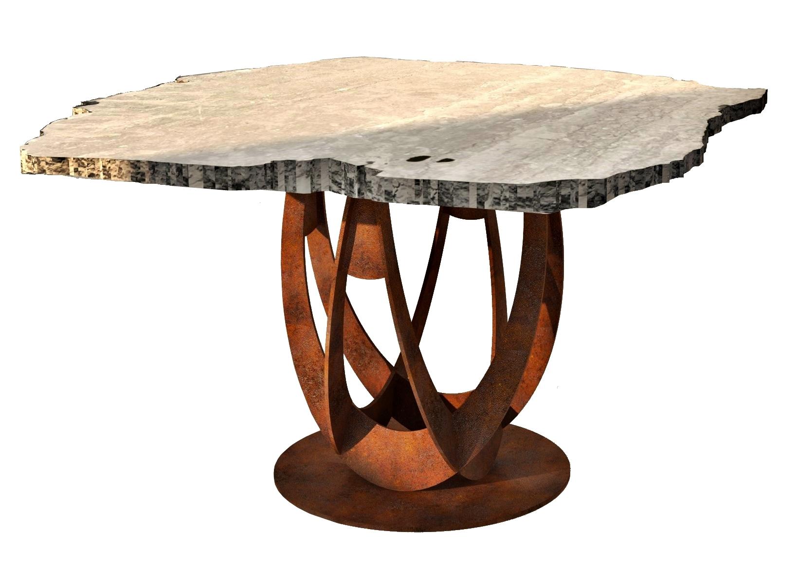 Table jardin GR'AVITY