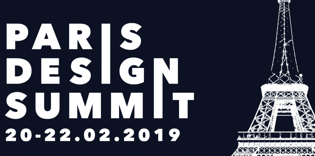 Paris Design Summit