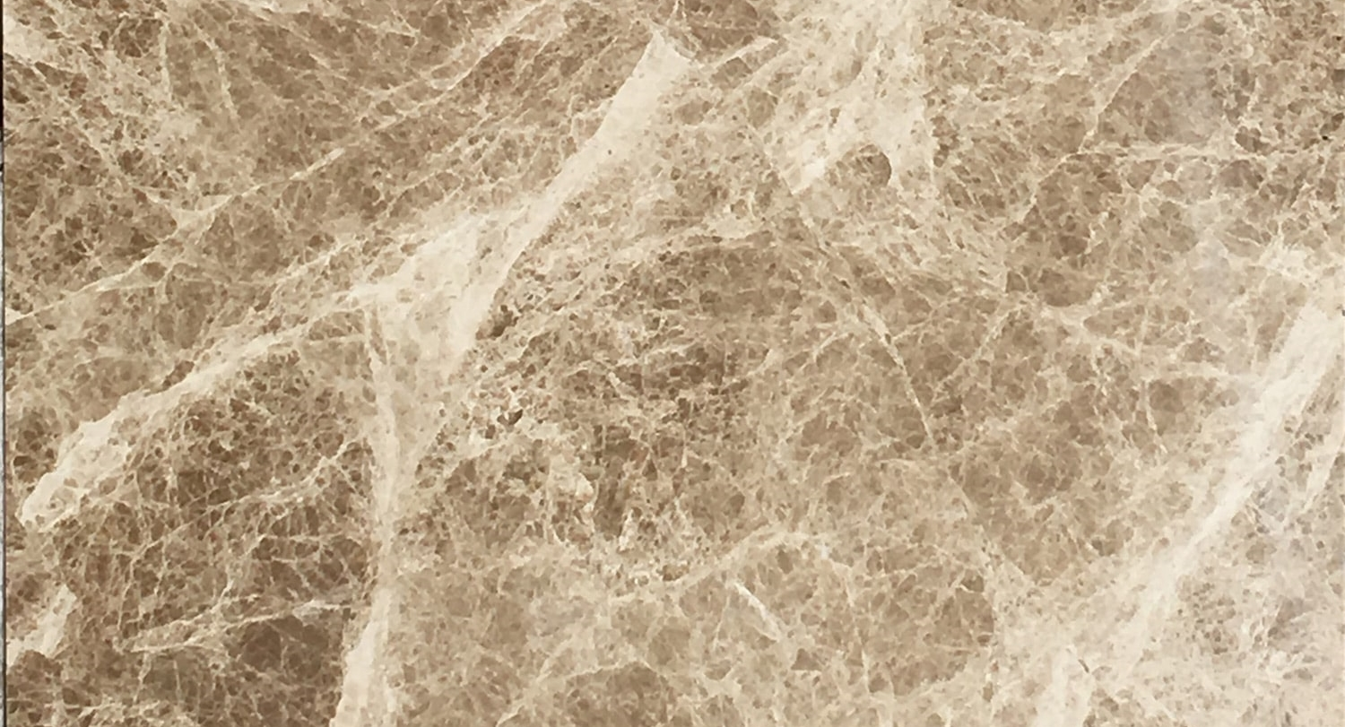 Made by Nature, marble Emperador Light