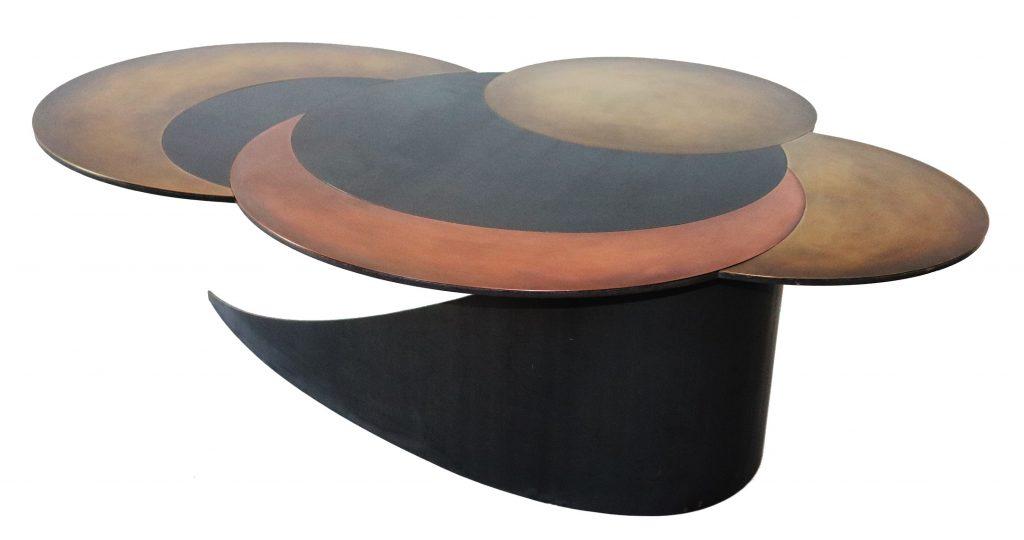 Coffee table Cu'mulus